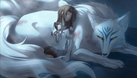 12 - (Anime, prinzessin-mononoke)