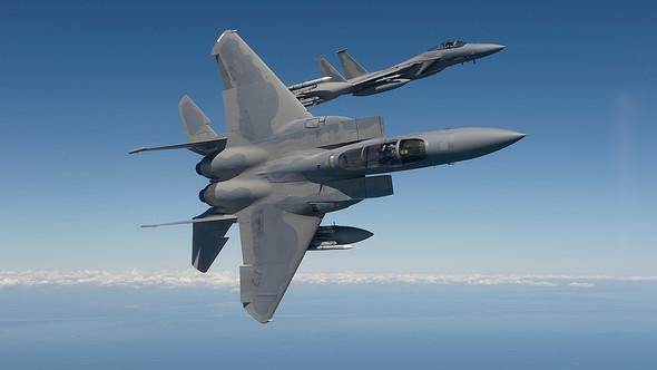 - (Bundeswehr, fliegen, Tornado)