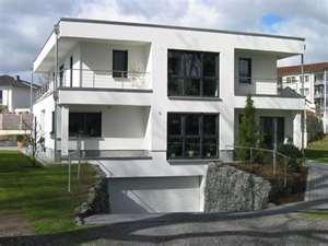 Architektur bauhausstil architektenhaus in k nigstein for Hausplanung berlin