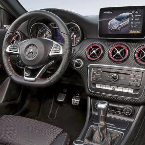 Mercedes  - (Sport, Auto, Auto und Motorrad)