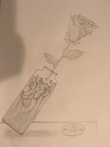 - (Kunst, Ideen, zeichnen)