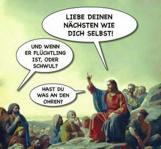 - (Politik, Christentum, Rechtspopulismus)