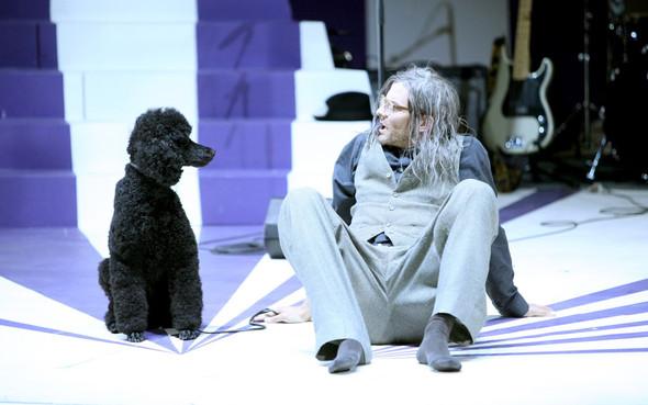 Tosca - (Schauspieler, Schauspiel)