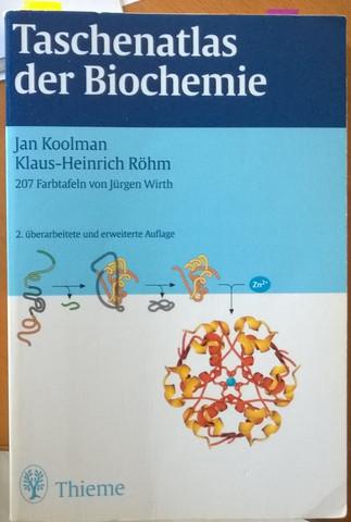 Koolman, Röhm (1998-2002) - (Schule, Chemie, Biologie)