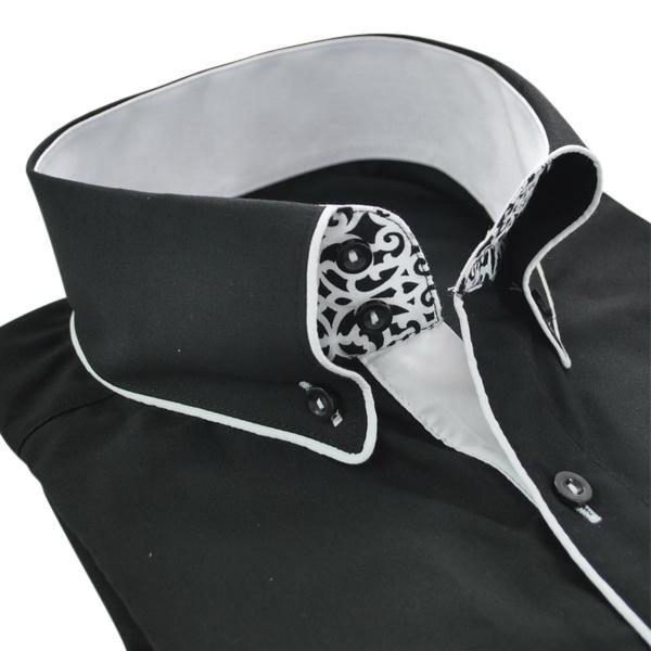 hemden mit hohem kragen hemd. Black Bedroom Furniture Sets. Home Design Ideas