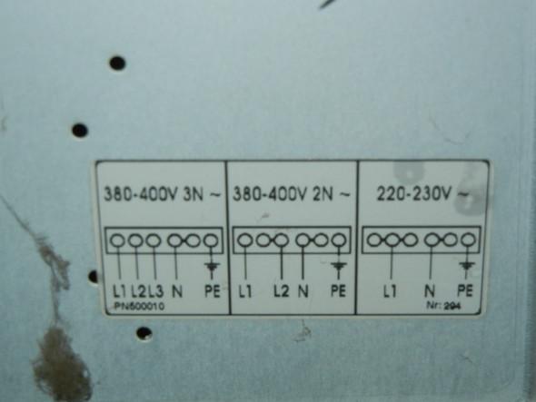 Bild  - (Strom, Küche, Elektrik)