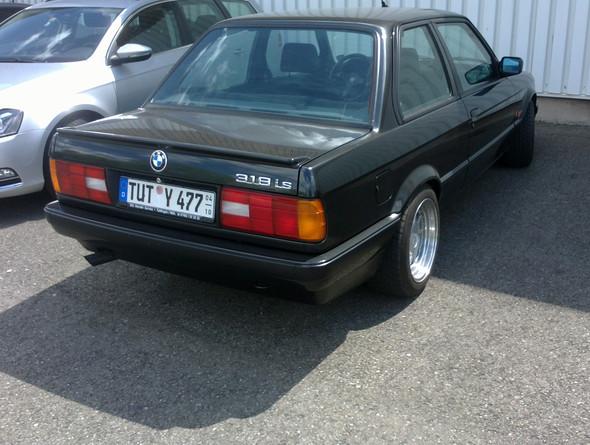 Mit frisschem TÜV und AU! - (BMW, Mercedes-Benz, Audi)