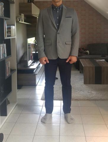 Vorne - (dresscode, Hochzeit Kleidung)