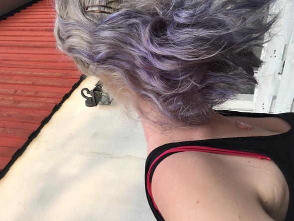 Jetzt  - (Haare, Friseur, Schaden)