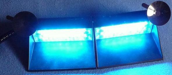beispiel - (Polizei, LED, Cobra 11)