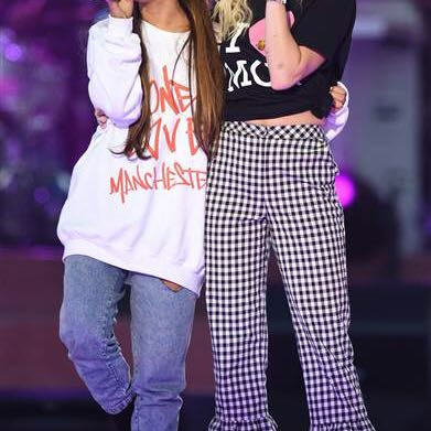 so in etwa - (Style, Ariana Grande)