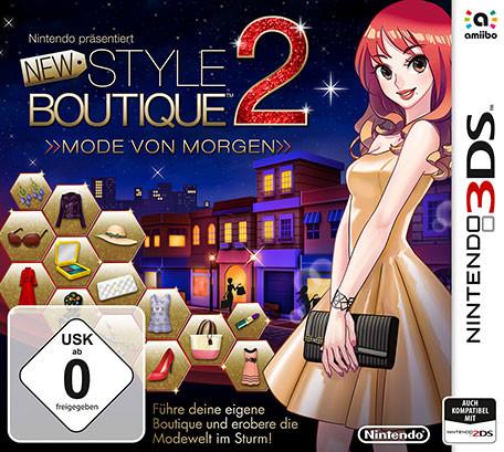 - (Spiele, Nintendo)