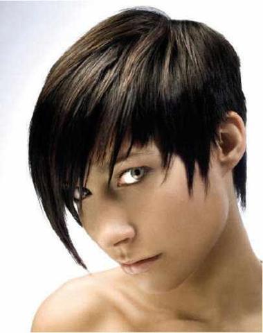 Frisuren - (Haare, Beauty, Frisur)
