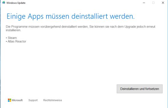 - (Computer, Steam, Windows 10)