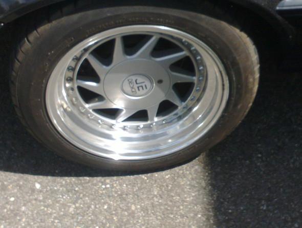 Garantiert nicht von ATU! - (Auto, Tuning, Auto und Motorrad)