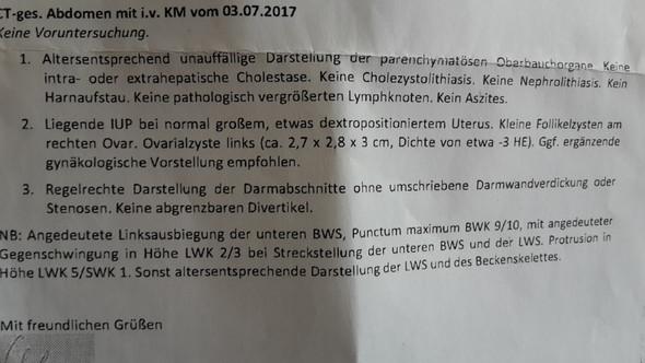 - (Gesundheit, Arzt, Schmerzen)