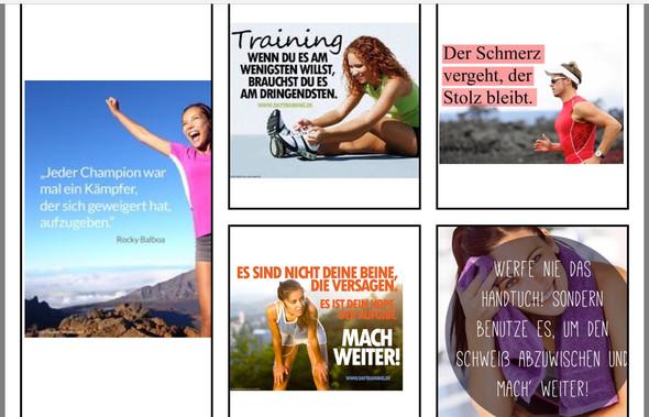 - (Sport, Fitness)