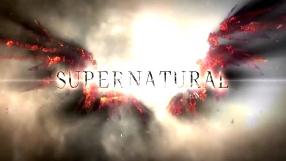- (Serie, Amazon, Supernatural)