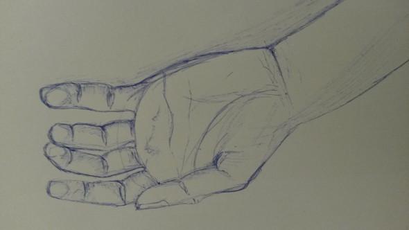 - (Körper, Menschen, zeichnen)