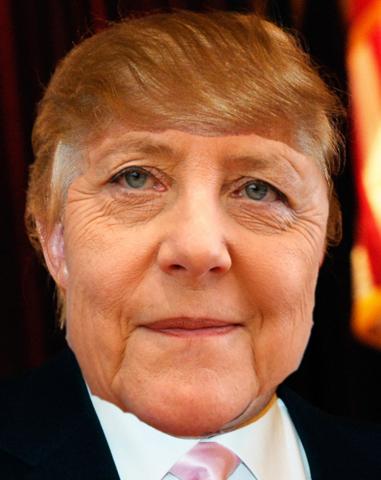 Angela Trump - (Handy, Technik, Smartphone)