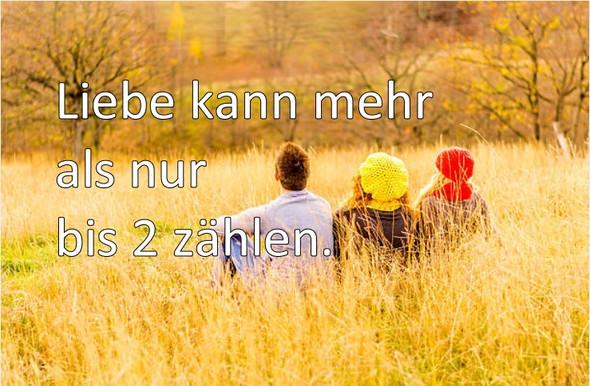 liebe - (Liebe, Freundschaft, Familie)