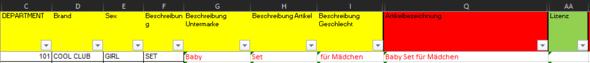 - (Excel, Wenn und funktion, Neue Anfrage)