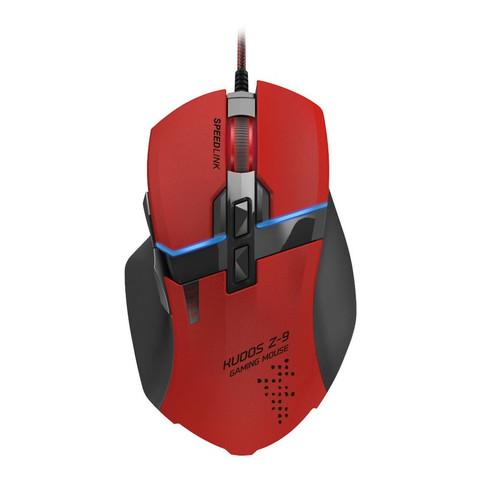 Speedlink Kudos Z-9 Gaming Maus - (csgo, Benq, gaming-maus)