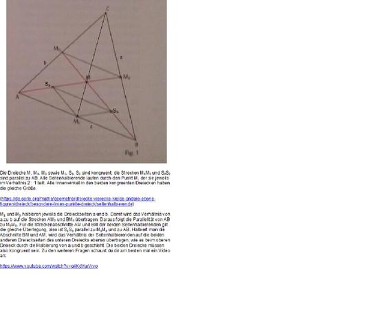 Verhältnis 2 : 1 - (Mathe, Hausaufgaben)