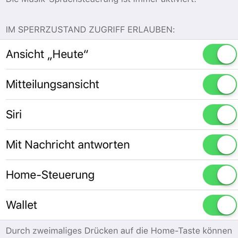 - (iPhone, WhatsApp)