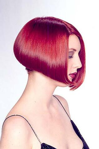 Frisur 3 - (Haare, Friseur)
