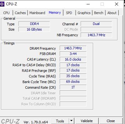 - (PC, cpu, RAM)