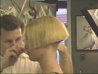 Frisur 2 - (Haare, Glatze)
