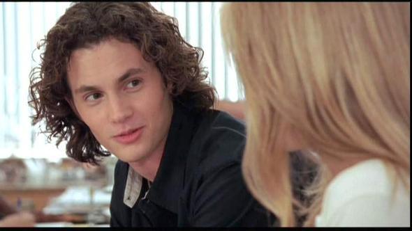 Penn Badgley - (Film, TV, Serie)