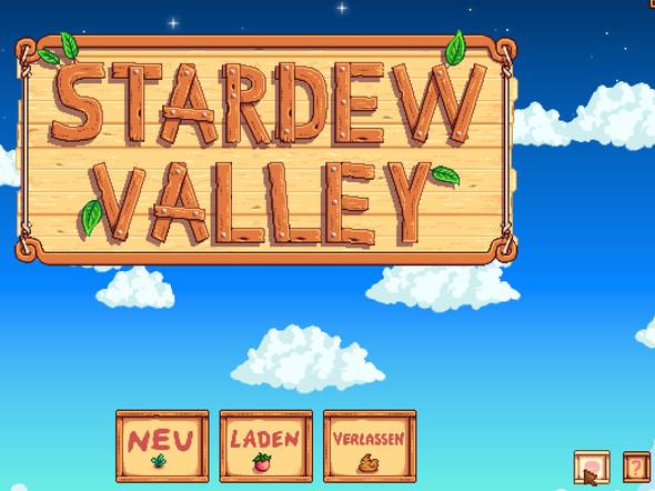 Sprache ändern - (Mods, Stardew Valley)