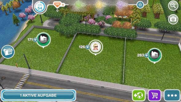 Sims Freeplay Petfarm 1 - (Spiele, Sims, Sims Freeplay)
