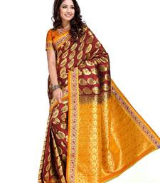 Silk Sarees - (Kleidung, Indien, Bollywood)