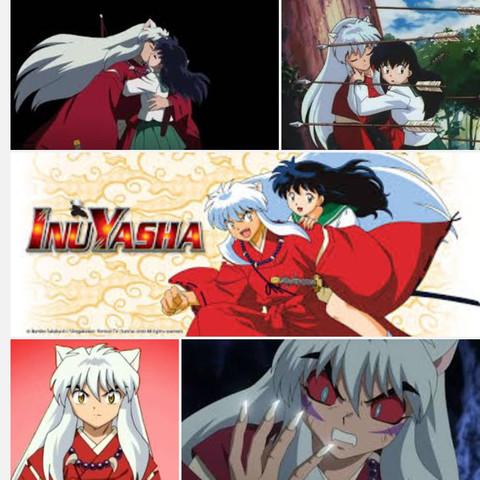 Inuyasha - (Musik, Anime, Filme und Serien)
