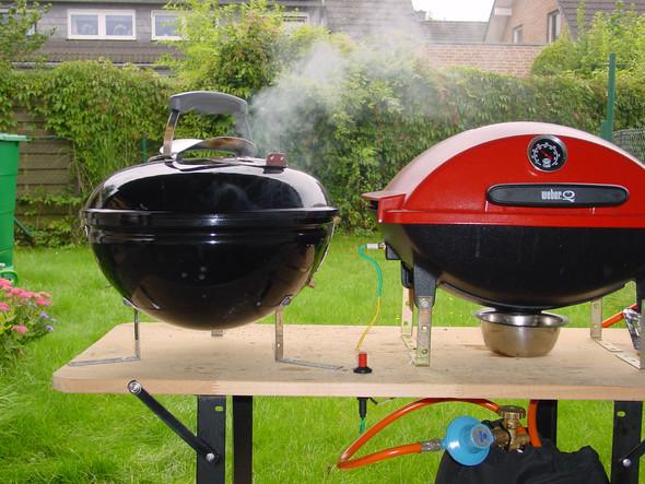Weber Elektrogrill Fleisch Klebt : Weber grill fleisch klebt an rost: fisch grillen tipps tricks