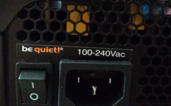 - (Computer, PC, Hardware)