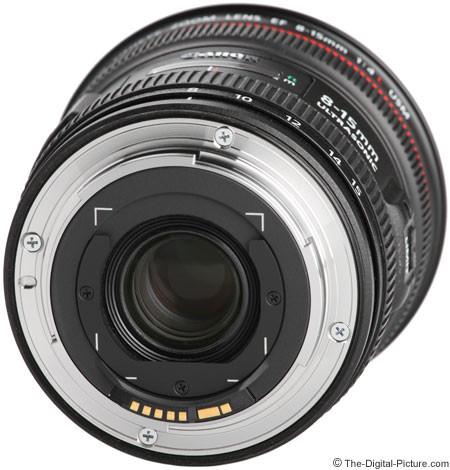 - (Kamera, Canon, Adapter)