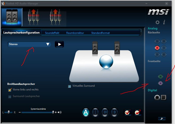 Bild 2 (Soundmanager) - (PC, Technik, Headset)