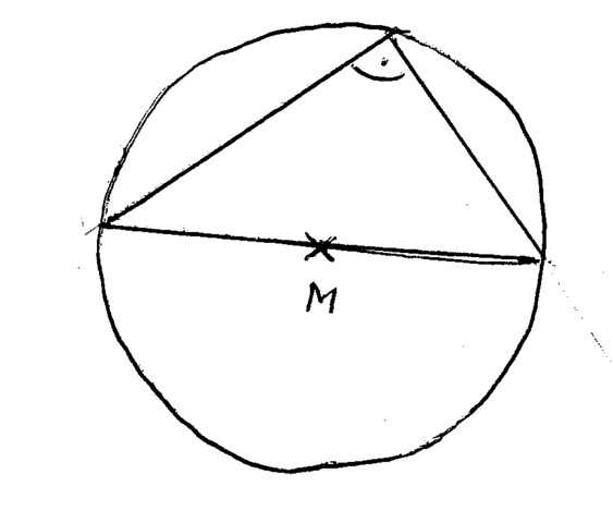 Thaleskreis - (Schule, Mathe, Kreis)