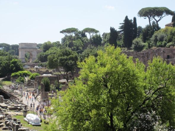 Forum - (Urlaub, Italien)