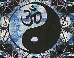 Yin und yang  - (Freizeit, Sprache, Wissen)