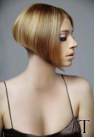 Frisur 2 - (Mädchen, Haare, Beauty)