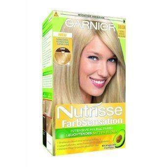 Verpackung - (Haare, Friseur, färben)