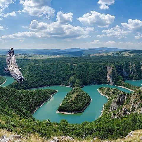 serbien - (Urlaub, Reise, Meer)