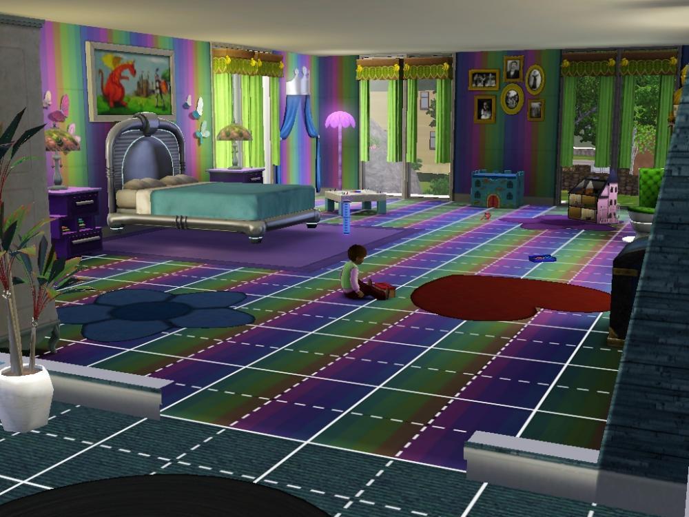 Schönste Häuser Sims 3 (Haus, Sims3)