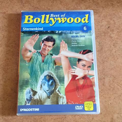 Bollywood Sternenkind