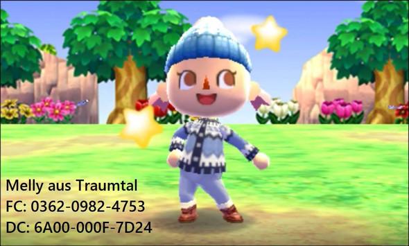 - (Nintendo, Animal-Crossing, 3ds)